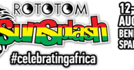 Festival report: Rototom Sunsplash 2017